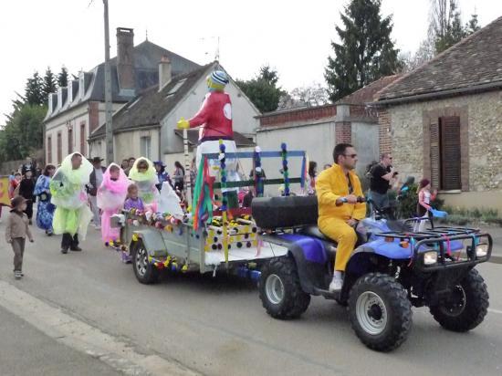 Carnaval mars 2011