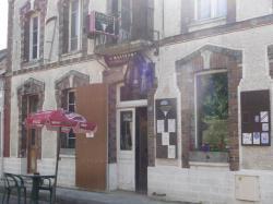 Le restaurant l'Hacienda