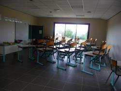 la classe des CE1